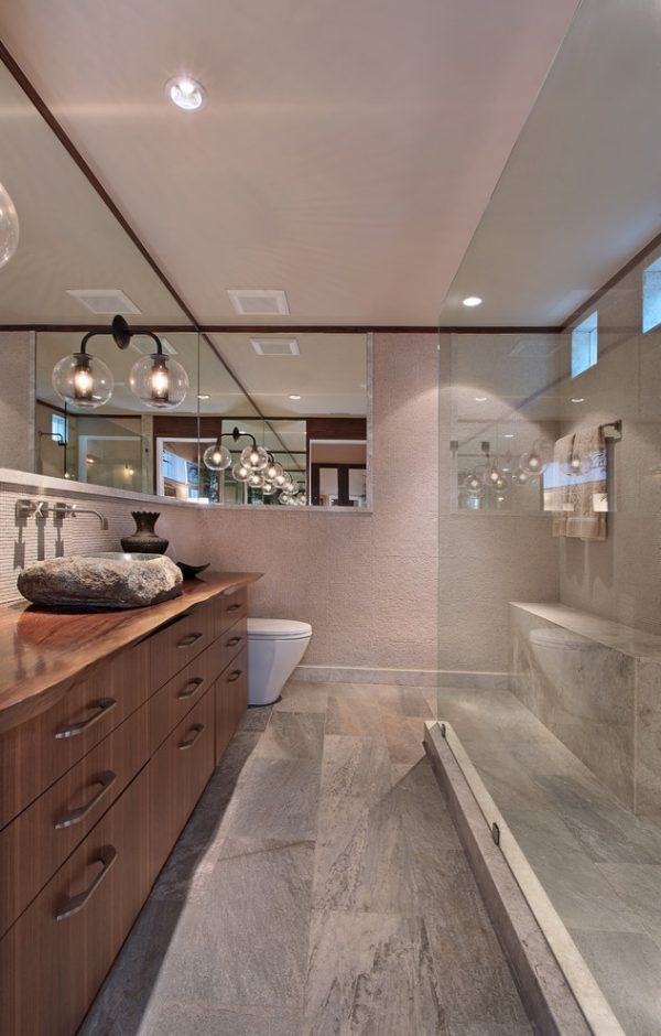 bathroom decorating ideas and designs Remodels Photos Anders Lasater Architects Laguna BeachCalifornia United States traditional-bathroom-001