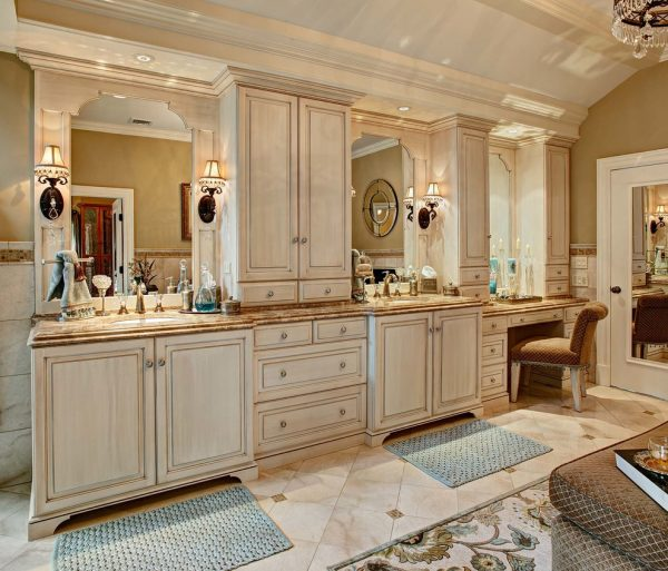 bathroom decorating ideas and designs Remodels Photos Anthony Albert Studios Waldwick New Jersey United States traditional-bathroom-005