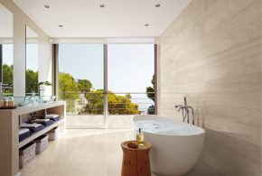 Bathroom Decorating and Designs by Architectural Ceramics, Inc - Rockville, Maryland, United States