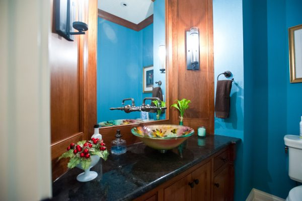 bathroom decorating ideas and designs Remodels Photos Ascent Custom Homes Waukesha Wisconsin United States traditional