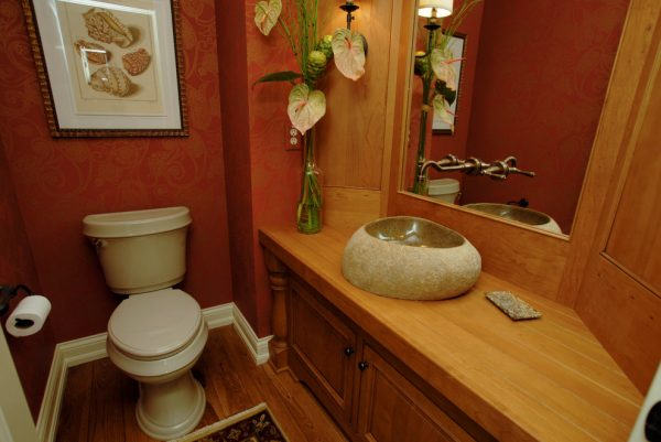 bathroom decorating ideas and designs Remodels Photos Ascent Custom Homes Waukesha Wisconsin United States traditional-bathroom