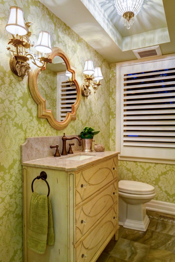 bathroom decorating ideas and designs Remodels Photos Avalon Interiors Thornhill Ontario Canada traditional-bathroom
