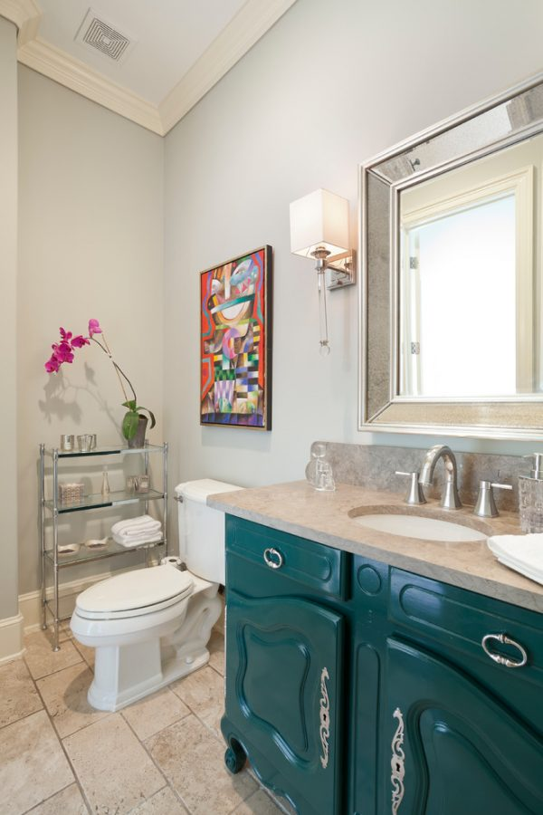 bathroom decorating ideas and designs Remodels Photos Bates Design Associates Austin Texas United States transitional-bathroom-001