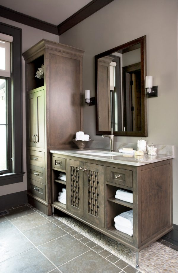 bathroom decorating ideas and designs Remodels Photos Johnston Design Group Greenville South Carolina United States traditional-bathroom