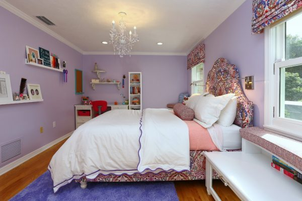 bedroom decorating ideas and designs Remodels Photo Chic on the Cheap Sarasota Florida United States bedroom-003