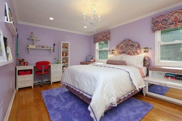 bedroom decorating ideas and designs Remodels Photo Chic on the Cheap Sarasota Florida United States bedroom