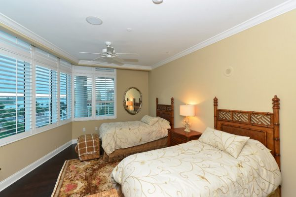 bedroom decorating ideas and designs Remodels Photo Chic on the Cheap Sarasota Florida United States traditional-001