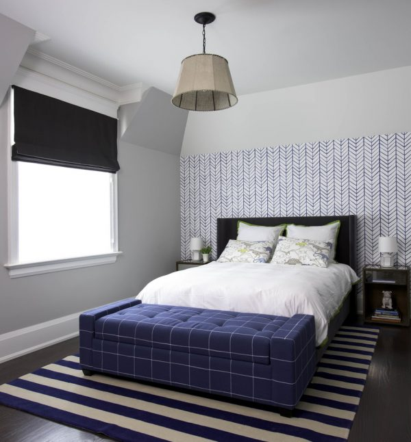 bedroom decorating ideas and designs Remodels Photo LUX Design Toronto Ontario,Canada traditional