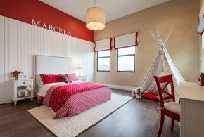 Bedroom Decorating and Designs by 2id Interiors - Miami, Florida, United States