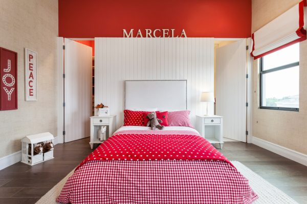 bedroom decorating ideas and designs Remodels Photos 2id Interiors Miami Florida United States traditional-kids-003