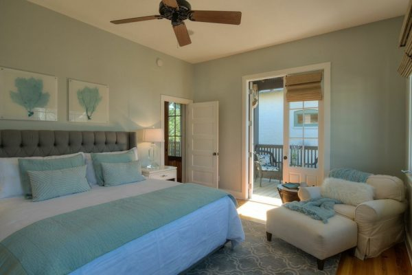 bedroom decorating ideas and designs Remodels Photos 30A Interiors Santa Rosa Beach Florida United States beach-style-bedroom-006