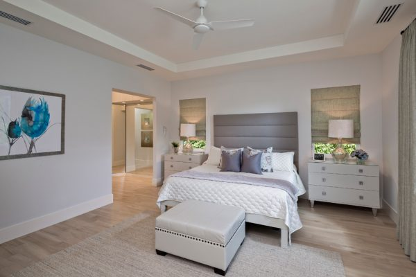 bedroom decorating ideas and designs Remodels Photos 41 West Naples Florida United States beach-style-bedroom-001