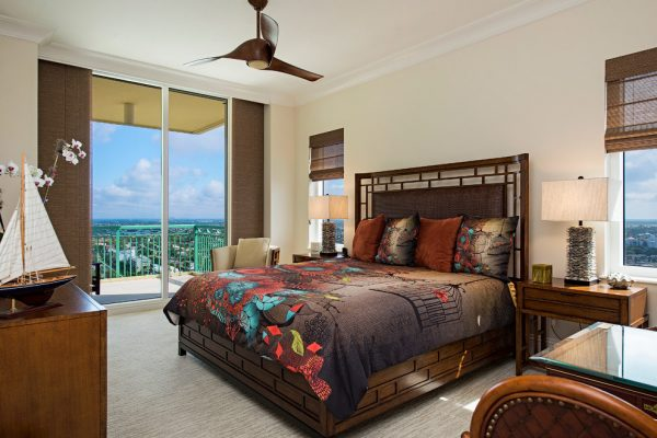 bedroom decorating ideas and designs Remodels Photos 41 West Naples Florida United States contemporary-bedroom-002