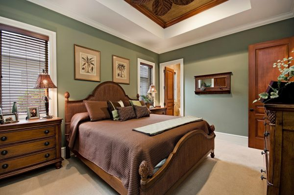 bedroom decorating ideas and designs Remodels Photos 41 West Naples Florida United States mediterranean-bedroom-003