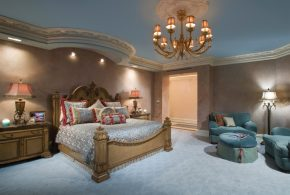 Bedroom Decorating and Designs by 41 West - Naples, Florida, United States