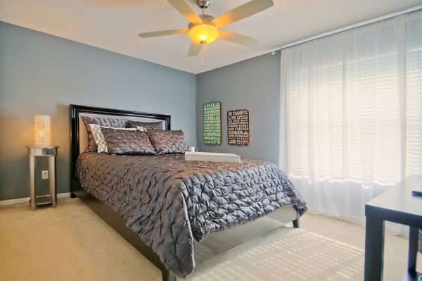 bedroom decorating ideas and designs Remodels Photos A.Clore Interiors Sanford Florida United States contemporary-bedroom-002