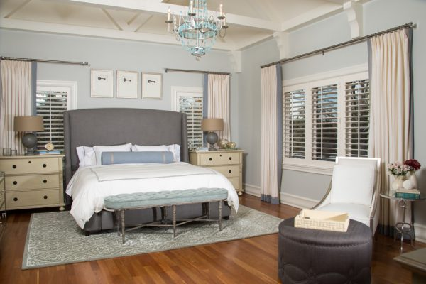 bedroom decorating ideas and designs Remodels Photos A.S.D. Interiors - Shirry Dolgin, Owner Burbank California home-design-001
