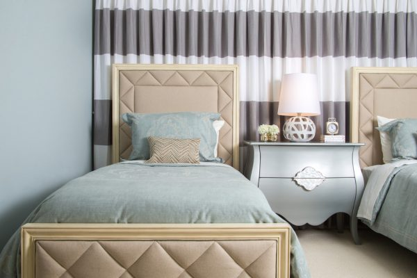 bedroom decorating ideas and designs Remodels Photos A.S.D. Interiors - Shirry Dolgin, Owner Burbank California home-design