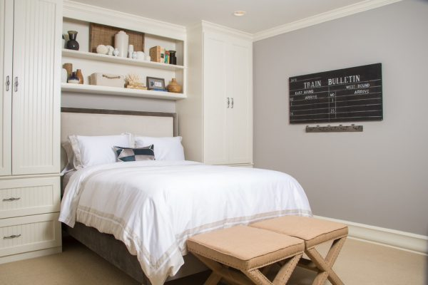 bedroom decorating ideas and designs Remodels Photos A.S.D. Interiors - Shirry Dolgin, Owner Burbank California transitional-bedroom-001