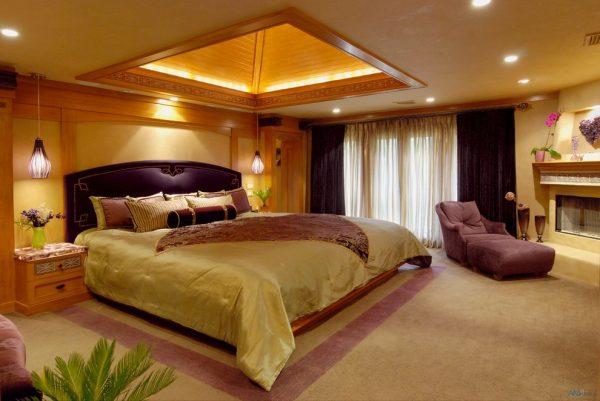 bedroom decorating ideas and designs Remodels Photos AMI Designs Huntington New York United States contemporary-001