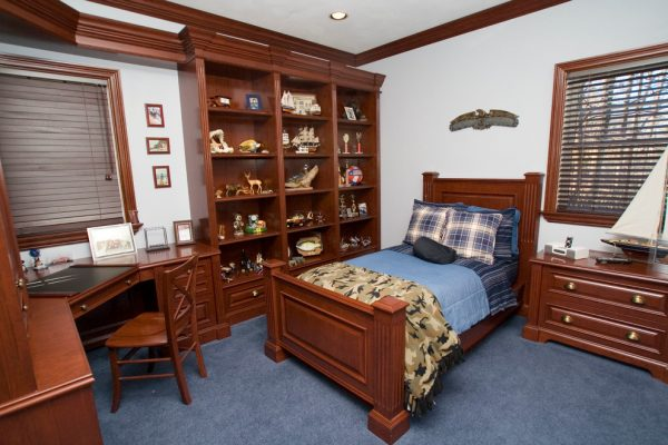 bedroom decorating ideas and designs Remodels Photos AMI Designs Huntington New York United States traditional-bedroom-006