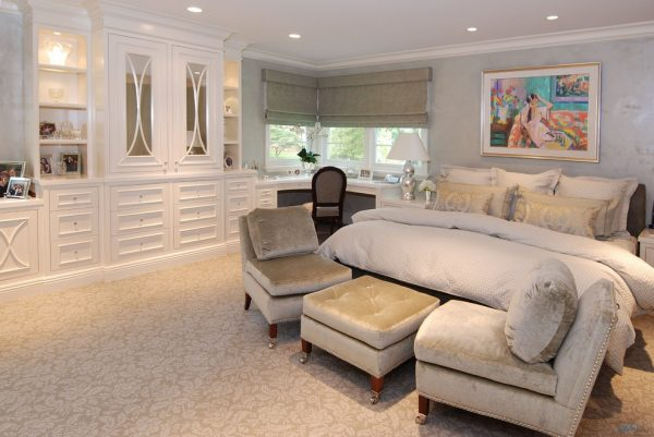 bedroom decorating ideas and designs Remodels Photos AMI Designs Huntington New York United States transitional-bedroom-004