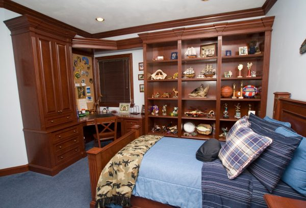 bedroom decorating ideas and designs Remodels Photos AMI Designs Huntington New York United States transitional-kids-001