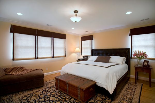 bedroom decorating ideas and designs Remodels Photos ART Design Build Bethesda Maryland United States contemporary-bedroom-002