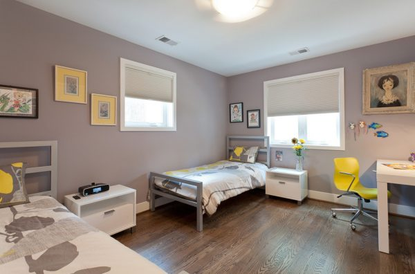 bedroom decorating ideas and designs Remodels Photos ART Design Build Bethesda Maryland United States contemporary-kids