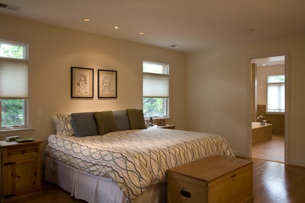 bedroom decorating ideas and designs Remodels Photos ART Design Build Bethesda Maryland United States modern-bedroom