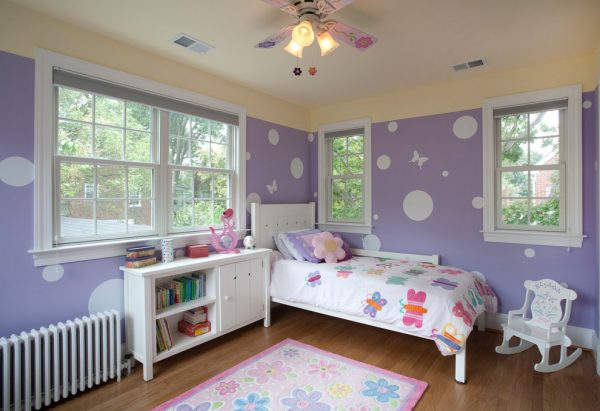 bedroom decorating ideas and designs Remodels Photos ART Design Build Bethesda Maryland United States traditional-kids