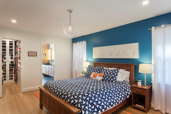 bedroom decorating ideas and designs Remodels Photos ART Design Build Bethesda Maryland United States transitional-bedroom