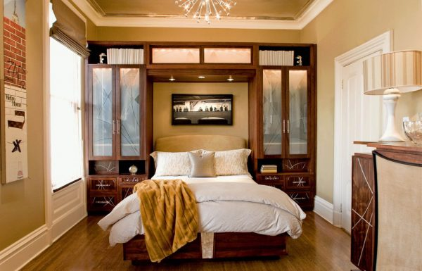 bedroom decorating ideas and designs Remodels Photos Adeeni Design Group San Francisco California United States contemporary-bedroom