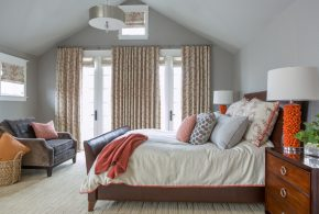 Bedroom Decorating and Designs by Alexandra Rae Design - Los Angeles, California, United States