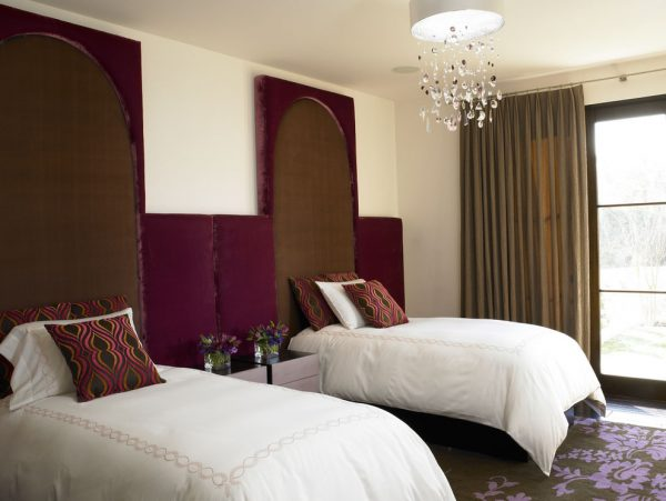 bedroom decorating ideas and designs Remodels Photos Amy Noel Design Del MarCalifornia united states modern-kids