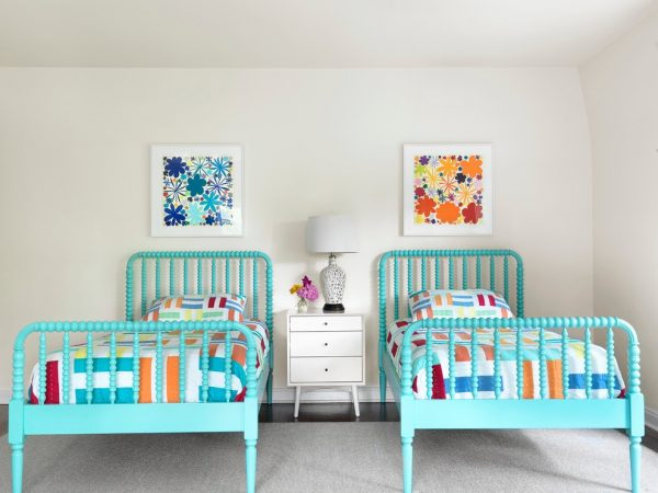 bedroom decorating ideas and designs Remodels Photos Amy Studebaker Design St. Louis Missouri United States home-design