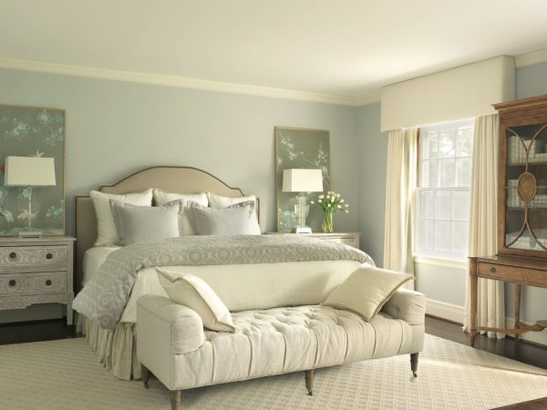 bedroom decorating ideas and designs Remodels Photos Amy Studebaker Design St. Louis Missouri United States traditional-bedroom