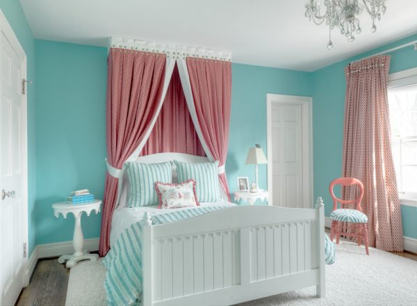 bedroom decorating ideas and designs Remodels Photos Amy Studebaker Design St. Louis Missouri United States traditional-kids