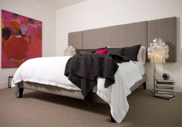 bedroom decorating ideas and designs Remodels Photos Amy Troute Inspired Interior Design Portland Oregon United States contemporary-bedroom-001