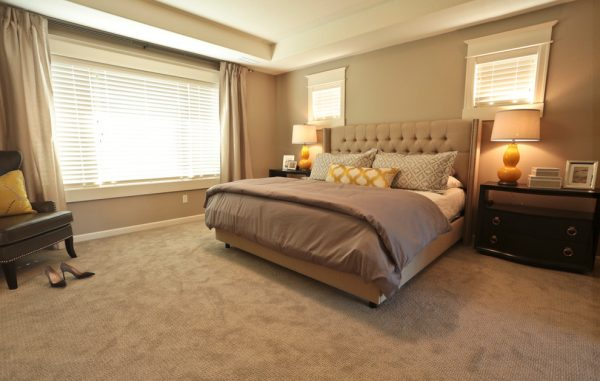 bedroom decorating ideas and designs Remodels Photos Amy Troute Inspired Interior Design Portland Oregon United States contemporary-bedroom-004