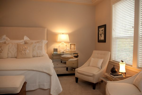 bedroom decorating ideas and designs Remodels Photos Amy Troute Inspired Interior Design Portland Oregon United States traditional-bedroom-001