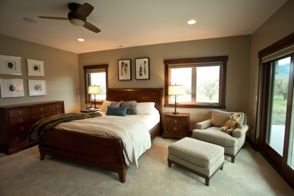 bedroom decorating ideas and designs Remodels Photos Amy Troute Inspired Interior Design Portland Oregon United States transitional-bedroom