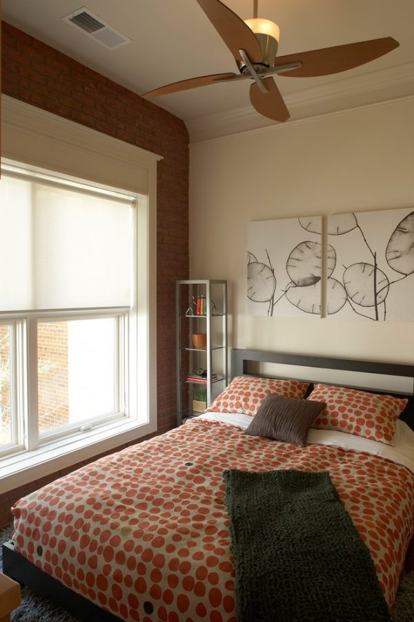 bedroom decorating ideas and designs Remodels Photos Amy Tyndall Design Wilmington, NCCarolina United States modern-bedroom