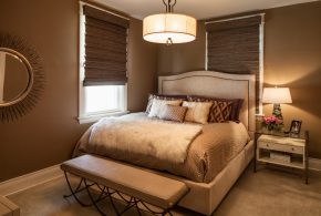 Bedroom Decorating and Designs by Amy Youngblood Interiors - Cincinnati, Ohio, United States