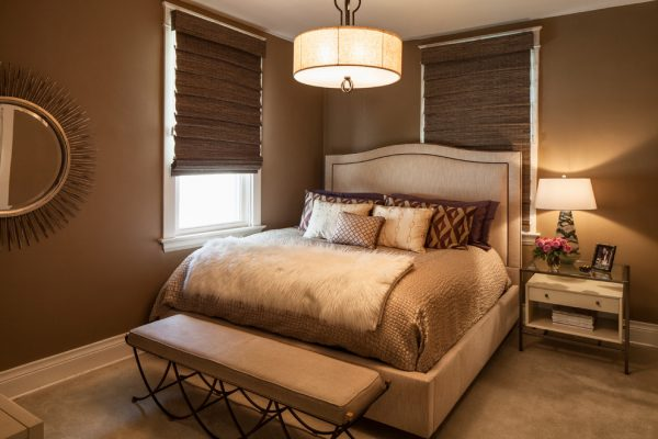 bedroom decorating ideas and designs Remodels Photos Amy Youngblood Interiors Cincinnati Ohio United States home-design-001