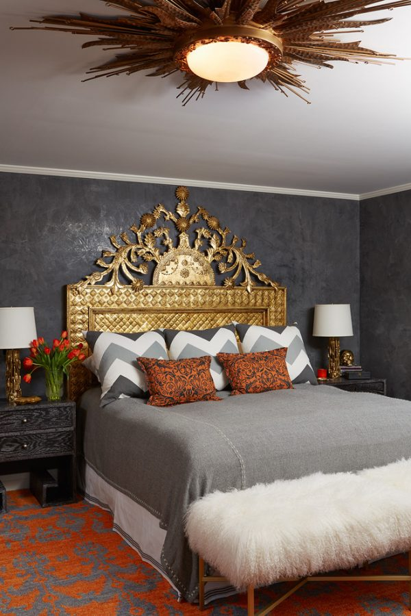 bedroom decorating ideas and designs Remodels Photos Andrew Flesher Interiors New York United States contemporary-bedroom