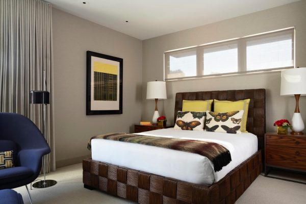 bedroom decorating ideas and designs Remodels Photos Andrew Flesher Interiors New York United States modern-bedroom-001