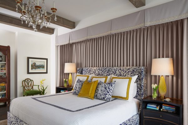bedroom decorating ideas and designs Remodels Photos Andrew Flesher Interiors New York United States transitional-bedroom