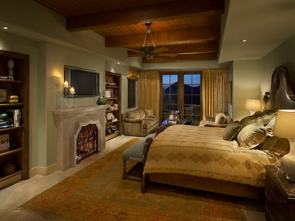 bedroom decorating ideas and designs Remodels Photos Angelica Henry Design Scottsdale Arizona United States traditional-bedroom