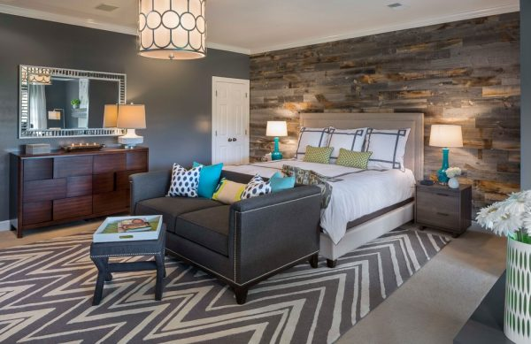 bedroom decorating ideas and designs Remodels Photos Ann Lowengart Interiors San Anselmo California United States bedroom-002